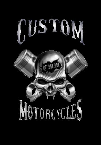 Custom Motor Madrid