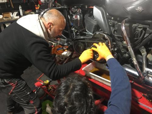 Curso Customizacion Motocicletas 2019.02.14-21