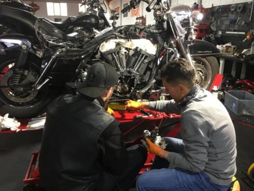 Curso Customizacion Motocicletas 2019.02.14