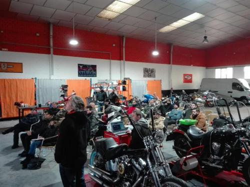 Curso Customización Motocicletas 111