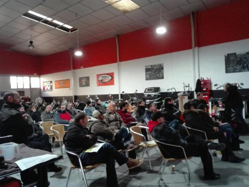Curso Customización Motocicletas 116