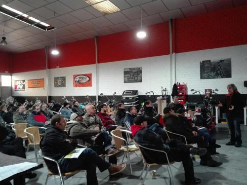 Curso Customización Motocicletas 118