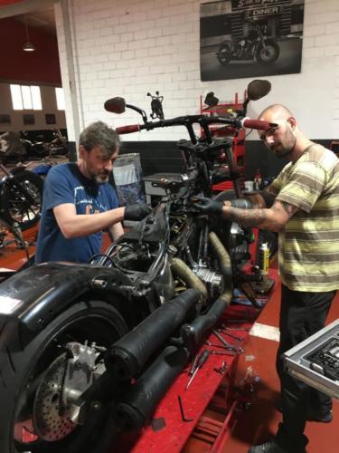Motores Harley Davidson (13)