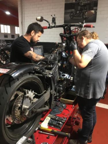 Motores Harley Davidson (3)