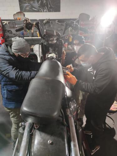 Motores Harley Davidson (1)
