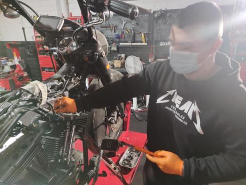 Motores Harley Davidson (4)
