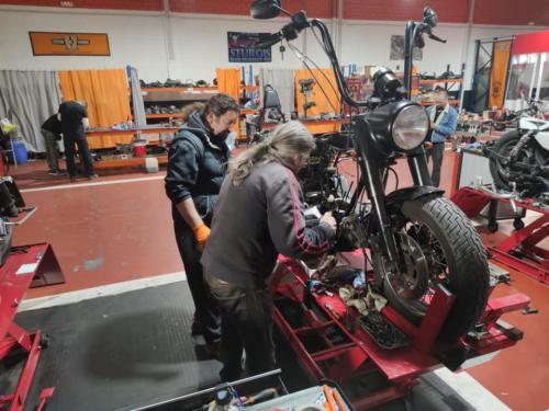 Motores Harley Davidson (8)