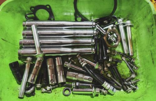 Motores Harley Davidson (5)