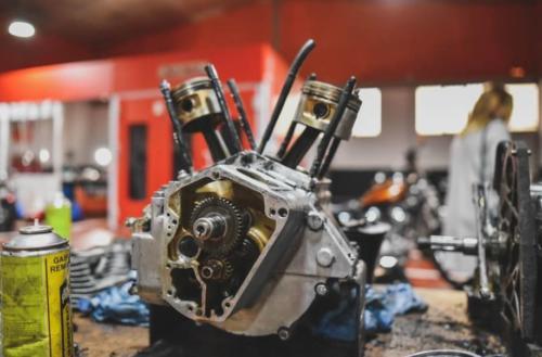 Motores Harley Davidson (6)