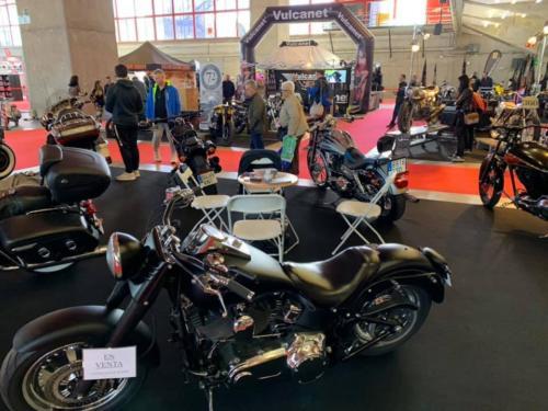 MotoMadrid 2019 109