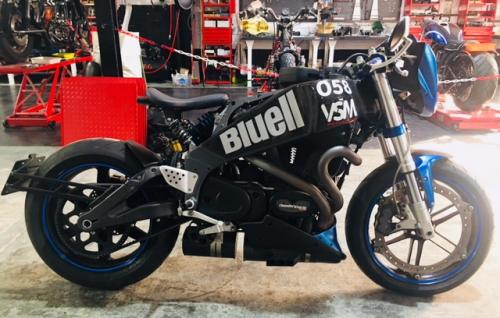 BUELL LIGHTING 1