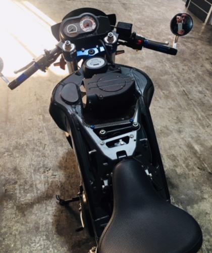BUELL LIGHTING 9