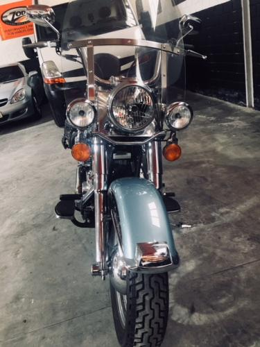 HERITAGE SOFTAIL CLASSIC 7