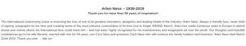 Arlen Ness 10