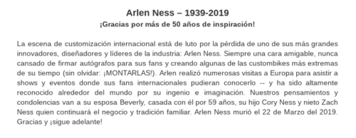 Arlen Ness 11