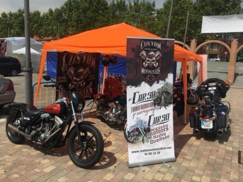 Eventos Custom Motor Madrid 173