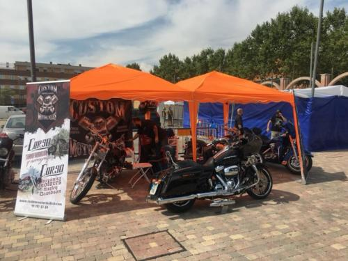 HDC Rockin Fest 2018