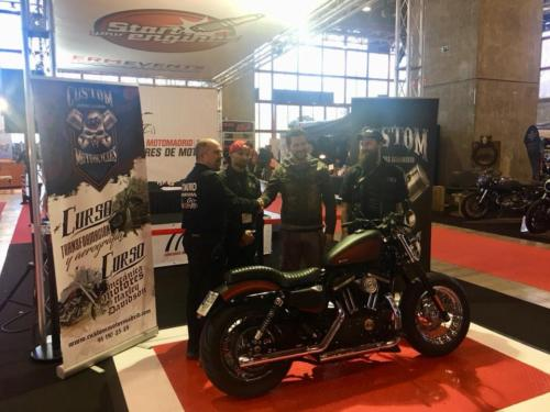 Transformacion Harley Davidson 7329-2
