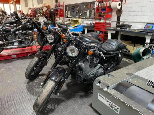 Transformacion Harley Davidson (1)