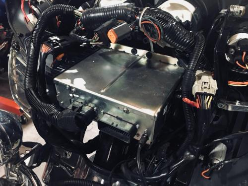 Transformacion Harley Davidson 7228