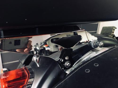 Transformacion Harley Davidson 7237
