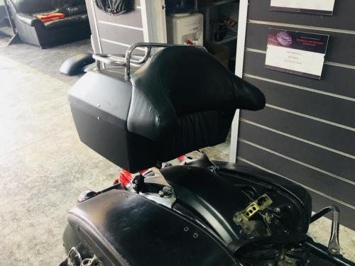 Transformacion Harley Davidson 7243