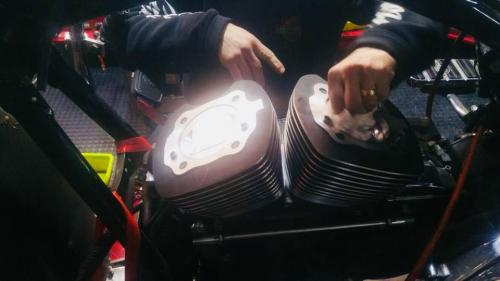 Transformacion Harley Davidson 7248