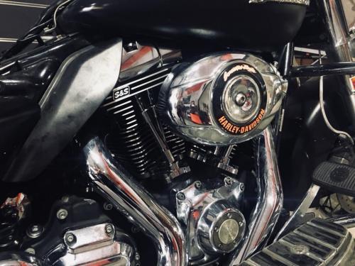 Transformacion Harley Davidson 7252