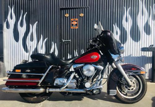 Transformacion Harley Davidson 7255