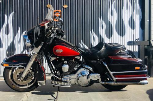 Transformacion Harley Davidson 7257