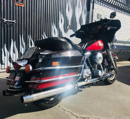 Transformacion Harley Davidson 7258
