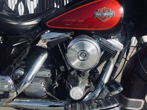 Transformacion Harley Davidson 7259