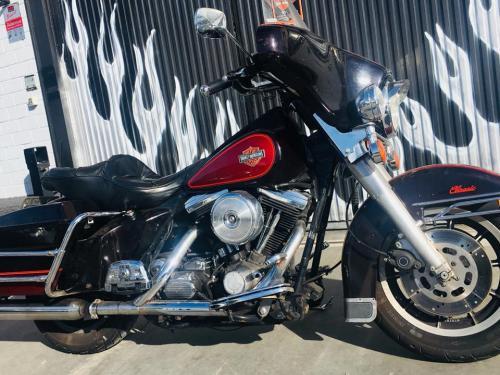 Transformacion Harley Davidson 7260