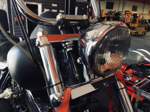 Transformacion Harley Davidson 7266