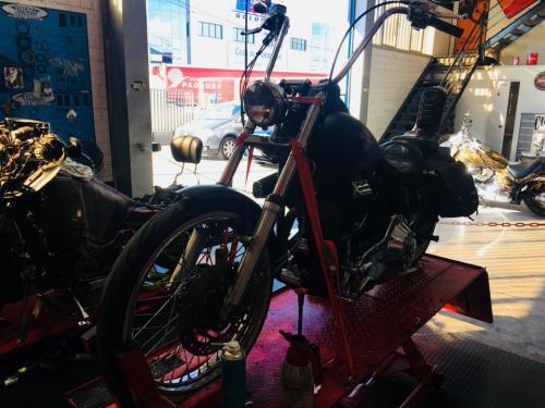 Transformacion Harley Davidson 7271