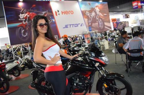 Moto Madrid 2018.03.03
