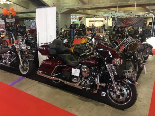 Transformacion Harley Davidson 7286