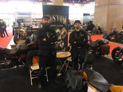 Transformacion Harley Davidson 7290