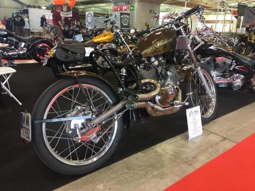 Transformacion Harley Davidson 7296