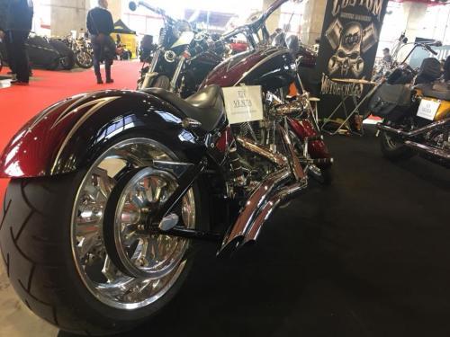Transformacion Harley Davidson 7298