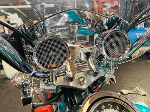 Transformacion Harley Davidson 2019 05 10-16