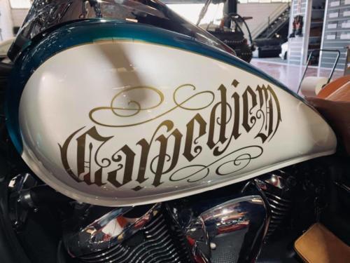 Transformacion Harley Davidson 2019 05 10-18