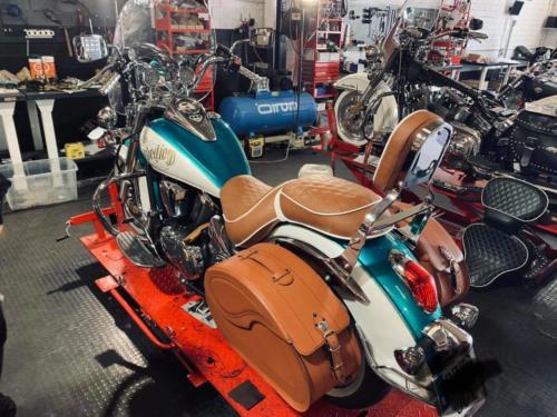 Transformacion Harley Davidson 2019 05 10-19