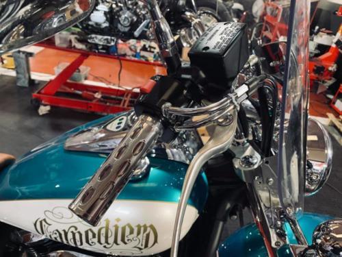 Transformacion Harley Davidson 2019 05 10-20