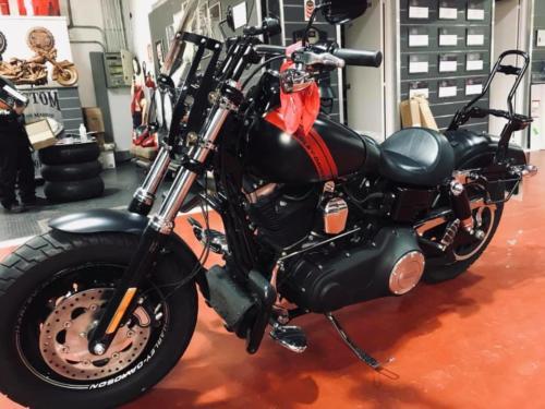 Transformacion Harley Davidson 2019.05.05