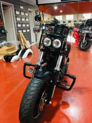 Transformacion Harley Davidson 2019 05 05-10