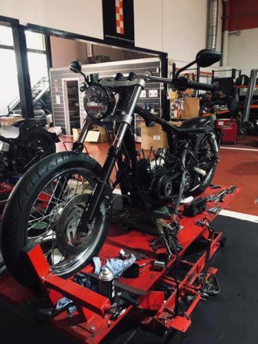 Transformacion Harley Davidson 2019.11.04-11