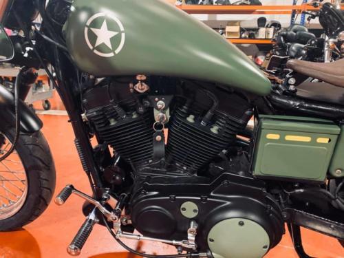 Transformacion Harley Davidson 2020.02.15-16