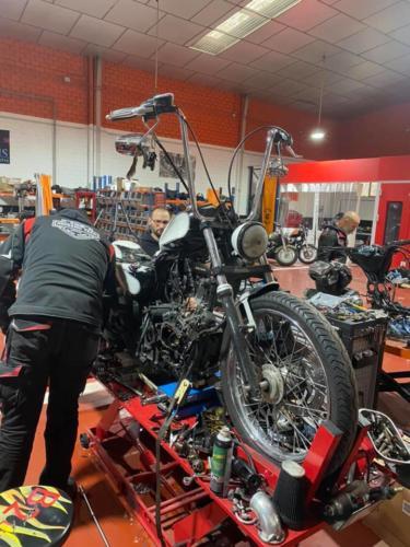 Transformacion Harley Davidson (7)