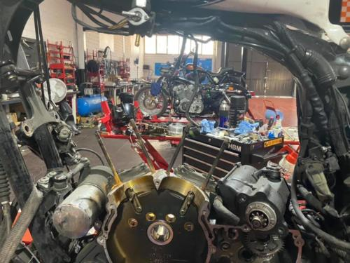 Transformacion Harley Davidson (9)